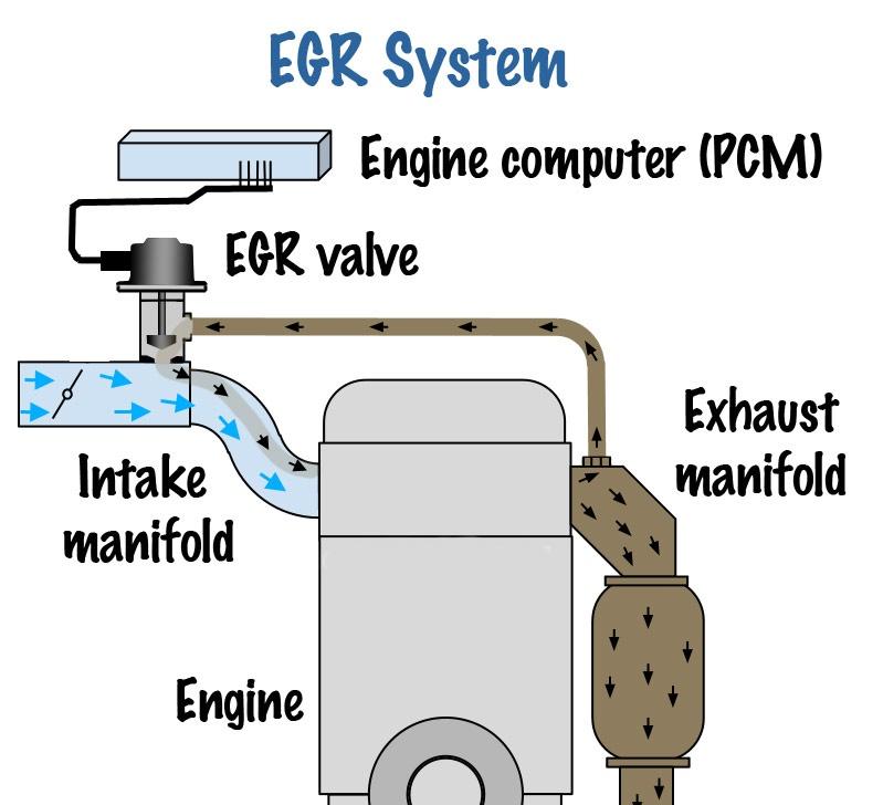 EGR shema 1