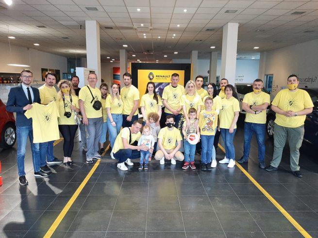 Posjeta Renault Atelieru u Mostaru