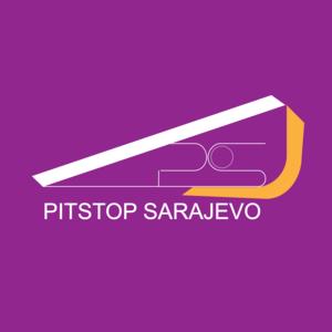 Pitstop logotip